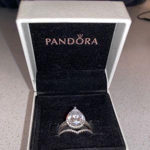 Pandora 3pc ring